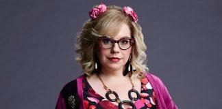 Kirsten Vangsness na Comic Con Portugal 2017