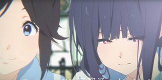 Liz to Aoi Tori - Trailer