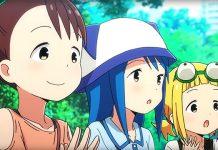 Mitsuboshi Colors já tem data de estreia