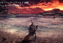 Monster Hunter World - Novos vídeos promocionais