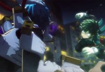 My Hero Academia: One's Justice - Trailer e Gameplay