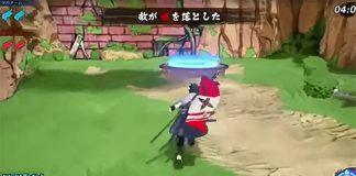Naruto to Boruto: Shinobi Striker - Novo Gameplay