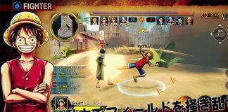 One Piece: Bounty Rush - Teaser Trailer