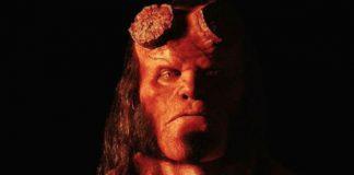 Reboot de Hellboy já tem data de estreia