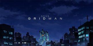 SSSS.Gridman - Trailer