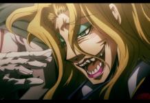 Drifters – Nova prévia dos episódios 13 e 14 do anime