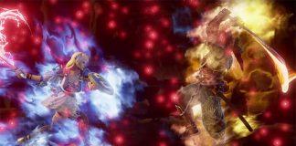 Soul Calibur VI para PS4, Xbox One e PC em 2018