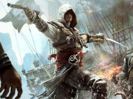 Ubisoft oferece Assassin's Creed IV: Black Flag