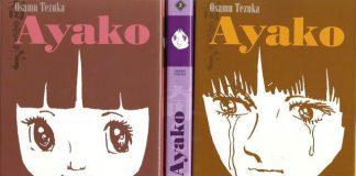 Veneta lança no Brail o mangá Ayako de Osamu Tezuka.