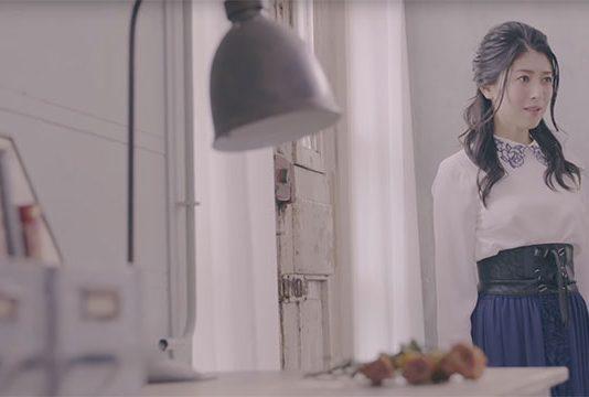 Videoclip do ending de Violet Evergarden