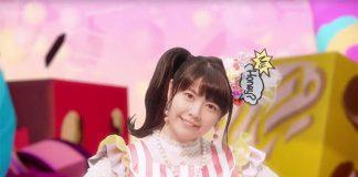 Videoclip do opening de Dagashi Kashi 2