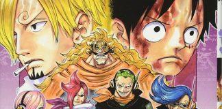Volumes mangas que mais venderam em 2017