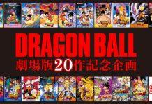 Novo filme de Dragon Ball é anunciado na Jump Festa 2018