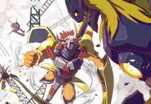 Direitos de distribuição de Digimon – The Movie passam a ser da Disney