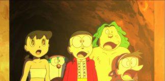 38º filme de Doraemon - 3º trailer