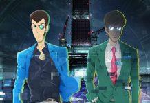 5ª série anime de Lupin III em Abril