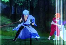 7º trailer de Gintama Rumble