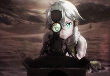 Abertura de Sword Art Online: Fatal Bullet