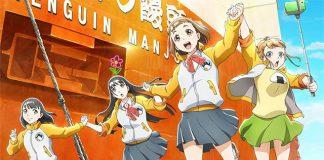As vendas físicas ainda são importantes na indústria Anime?