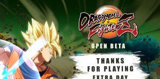 Beta de Dragon Ball FighterZ foi prolongada