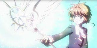 Cardcaptor Sakura Clear Card-hen - Trailer final