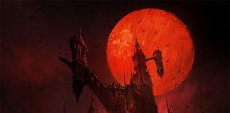 Castlevania 2 este Verão na Netfilx