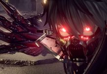 Code Vein - Gameplay e novos Screenshots