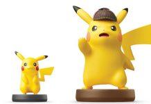 Detective Pikachu para Nintendo 3DS em MArço