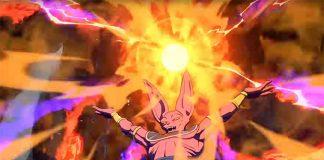 Dragon Ball FighterZ apresenta Beerus