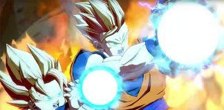 Dragon Ball FighterZ arrasa Street Fighter V e Tekken 7