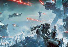 EA culpa polémica das microtransações pelas fracas vendas de Star Wars Battlefront 2