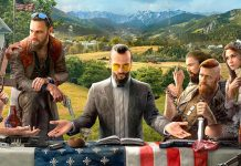 Far Cry 5 - Requisitos