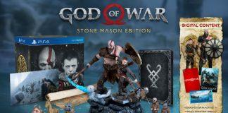 God of War a 20 de Abril!