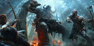 God of War sem Passe de Temporada