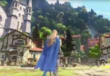 Granblue Fantasy Project Re: Link - Trailer