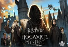 Harry Potter: Hogwarts Mystery - teaser trailer