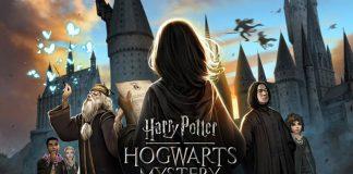 Harry Potter: Hogwarts Mystery - teaser trailer