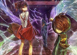Imagem promocional e trailer do novo anime de Gegege no Kitaro