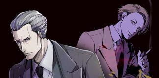 Mangá de Joker Game terminou