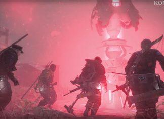 Metal Gear Survive - Trailer do modo Co-Op