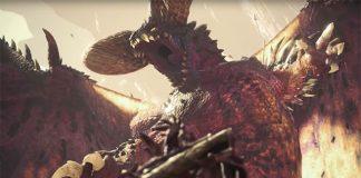 Monster Hunter World - Trailer de Lançamento