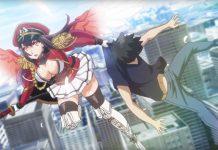 Nanatsu no Bitoku - Novo trailer