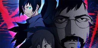 Netflix vai coproduzir anime com os estúdios Production I.G, Bones e WIT Studio
