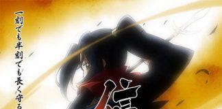 Nobunaga no Shinobi vai ter 3ª temporada