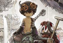 Nomeados para a 11ª edição dos Manga Taisho Awards