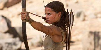 Novo trailer do filme live-action de Tomb Raider