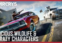 Novo vídeo promocional de Far Cry 5