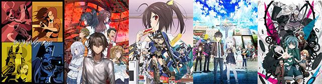 Pior Anime de 2017