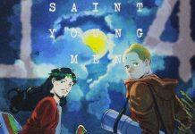 "Saint Young Men vai ter ""anúncio importante"""