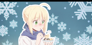 Today's Menu for Emiya Family - Vídeo promocional